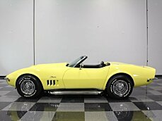 1969 Chevrolet Corvette for sale 100019407