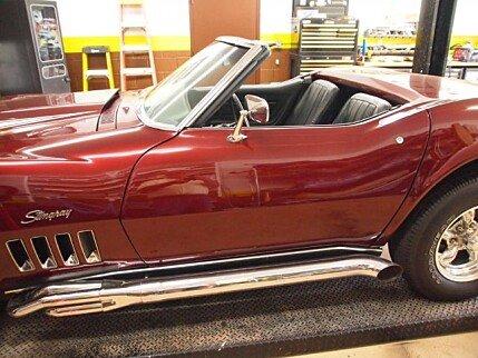 1969 Chevrolet Corvette for sale 100780082
