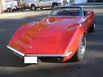 1969 Chevrolet Corvette for sale 100825320