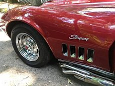 1969 Chevrolet Corvette for sale 100825740