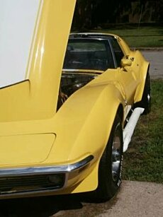 1969 Chevrolet Corvette for sale 100837987