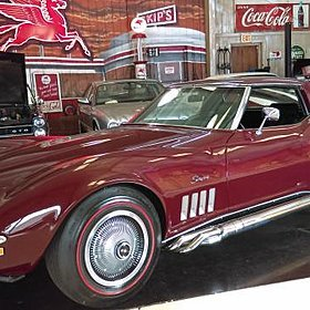1969 Chevrolet Corvette for sale 100846728