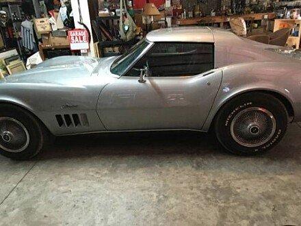 1969 Chevrolet Corvette for sale 100868050