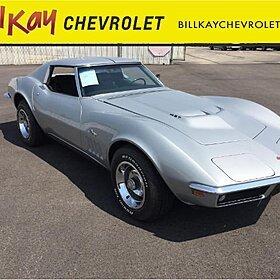 1969 Chevrolet Corvette for sale 100878784