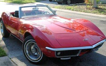 1969 Chevrolet Corvette for sale 100884331
