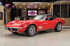 1969 Chevrolet Corvette for sale 100892433