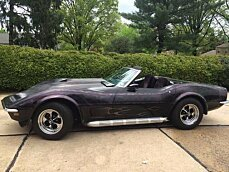 1969 Chevrolet Corvette for sale 100900332