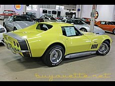 1969 Chevrolet Corvette for sale 100903502