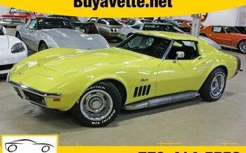 1969 Chevrolet Corvette for sale 100903502