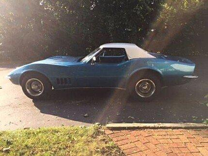 1969 Chevrolet Corvette for sale 100905813