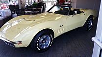 1969 Chevrolet Corvette for sale 100908940