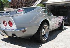 1969 Chevrolet Corvette for sale 100909421