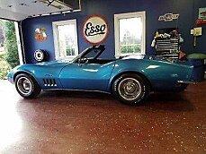 1969 Chevrolet Corvette for sale 100910257