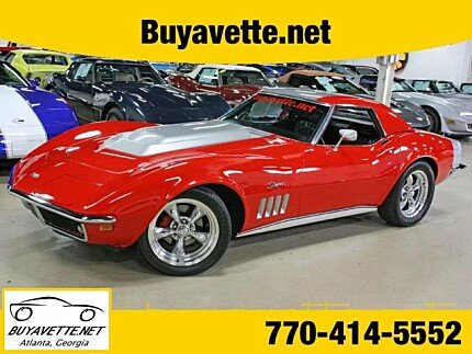 1969 Chevrolet Corvette for sale 100910785