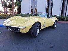 1969 Chevrolet Corvette for sale 100914594
