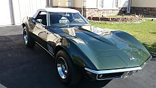 1969 Chevrolet Corvette Convertible for sale 100923050