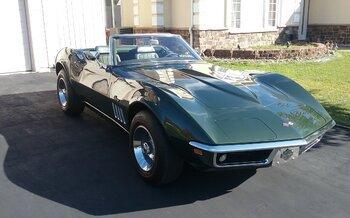 1969 Chevrolet Corvette Convertible for sale 100923050
