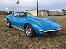 1969 Chevrolet Corvette for sale 100924599