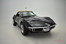 1969 Chevrolet Corvette for sale 100928111