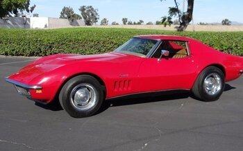1969 Chevrolet Corvette for sale 100929229