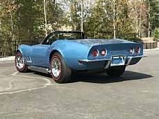 1969 Chevrolet Corvette for sale 100931702