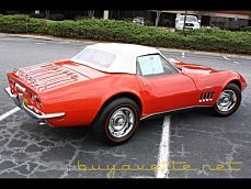 1969 Chevrolet Corvette for sale 100943263