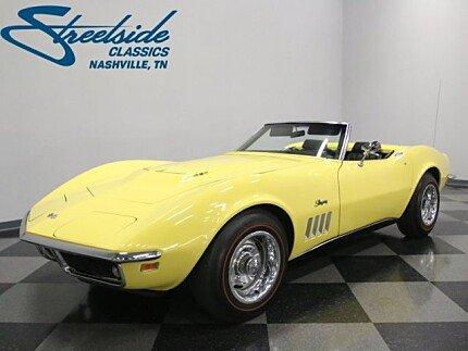 1969 Chevrolet Corvette for sale 100944568