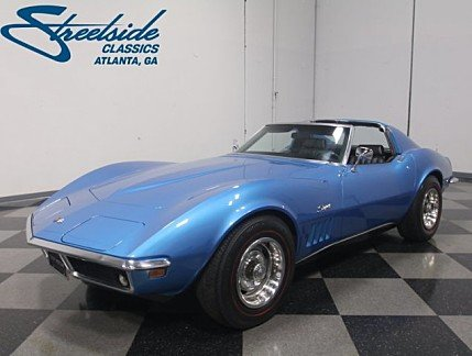 1969 Chevrolet Corvette for sale 100945745
