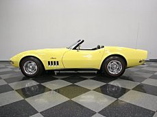1969 Chevrolet Corvette for sale 100947754