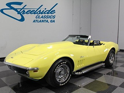 1969 Chevrolet Corvette for sale 100947931