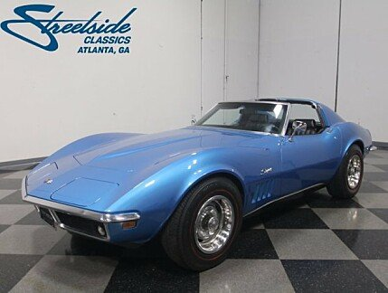 1969 Chevrolet Corvette for sale 100948139