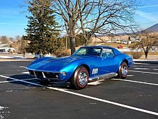 1969 Chevrolet Corvette for sale 100953794