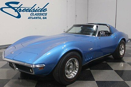 1969 Chevrolet Corvette for sale 100957265