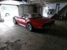 1969 Chevrolet Corvette for sale 100959425