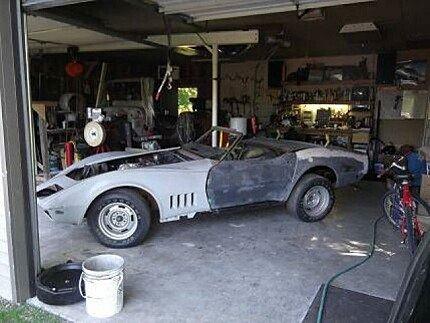 1969 Chevrolet Corvette for sale 100961575