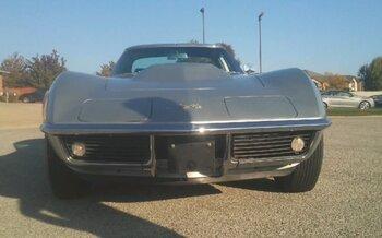 1969 Chevrolet Corvette for sale 100965924