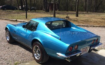 1969 Chevrolet Corvette Coupe for sale 100970743