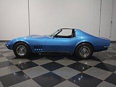 1969 Chevrolet Corvette for sale 100975762