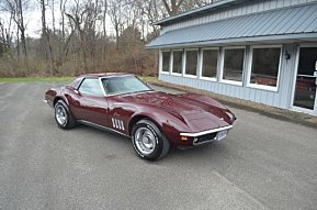 1969 Chevrolet Corvette for sale 100983361