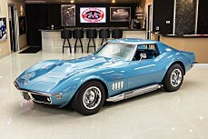 1969 Chevrolet Corvette for sale 100985435