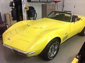 1969 Chevrolet Corvette for sale 100985518