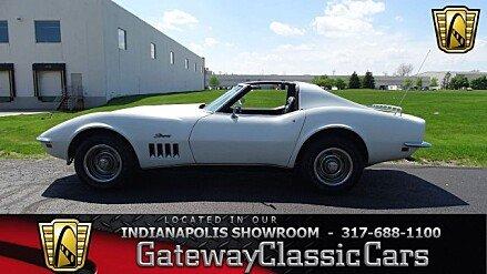 1969 Chevrolet Corvette for sale 100988609