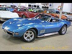 1969 Chevrolet Corvette for sale 100988645