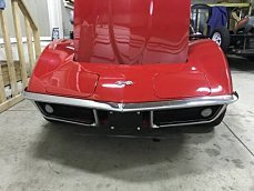1969 Chevrolet Corvette for sale 100991023