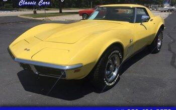 1969 Chevrolet Corvette Convertible for sale 100991192