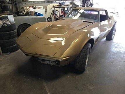 1969 Chevrolet Corvette for sale 100991831