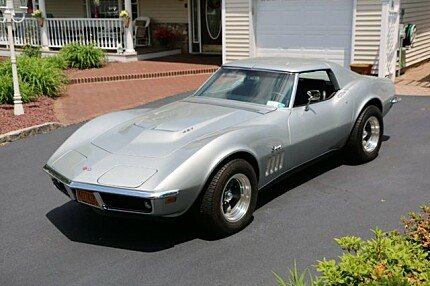 1969 Chevrolet Corvette for sale 100993515