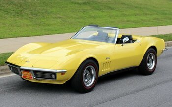 1969 Chevrolet Corvette for sale 100996177