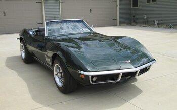 1969 Chevrolet Corvette Convertible for sale 100997715