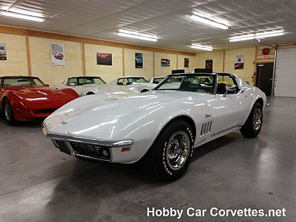 1969 Chevrolet Corvette for sale 101002948